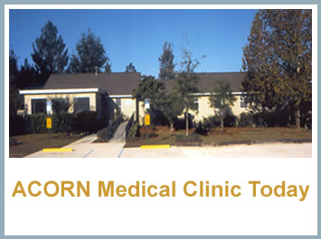 ACORN Medical Clinic Now